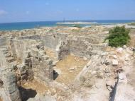 uslugi archeologiczne; Liban