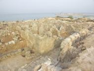 wykopaliska Liban