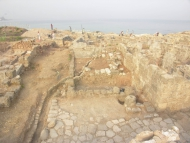 nadzór archeologiczny; Liban