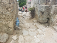 badnia archeologiczne Liban