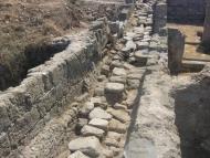 firmy archeologiczne. Liban