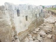 usługi archeologiczne; Liban