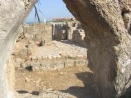 wykopaliska; Liban
