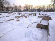 wykopaliska Gdańsk