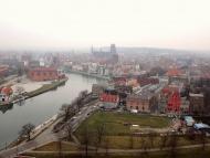 Gdańsk wykopaliska pomorskie