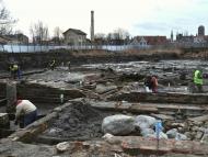 nadzór archeologiczny Pomorze; Gdansk