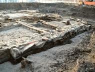 Gddansk firmy archeologiczne pomorskie