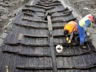 pomorskie badania archeologiczne Gdańsk