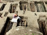 wykopaliska Starogaard Gdanski; uslugi archeologiczne