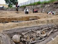 uslugi archeologiczne Starogard