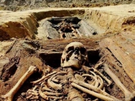 archeolog Starogard Gdanski