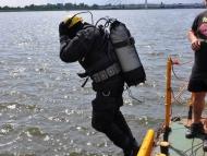 badania archeologiczne pomorskie; podwodne
