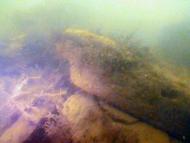 archeologia podwodna; gdańsk