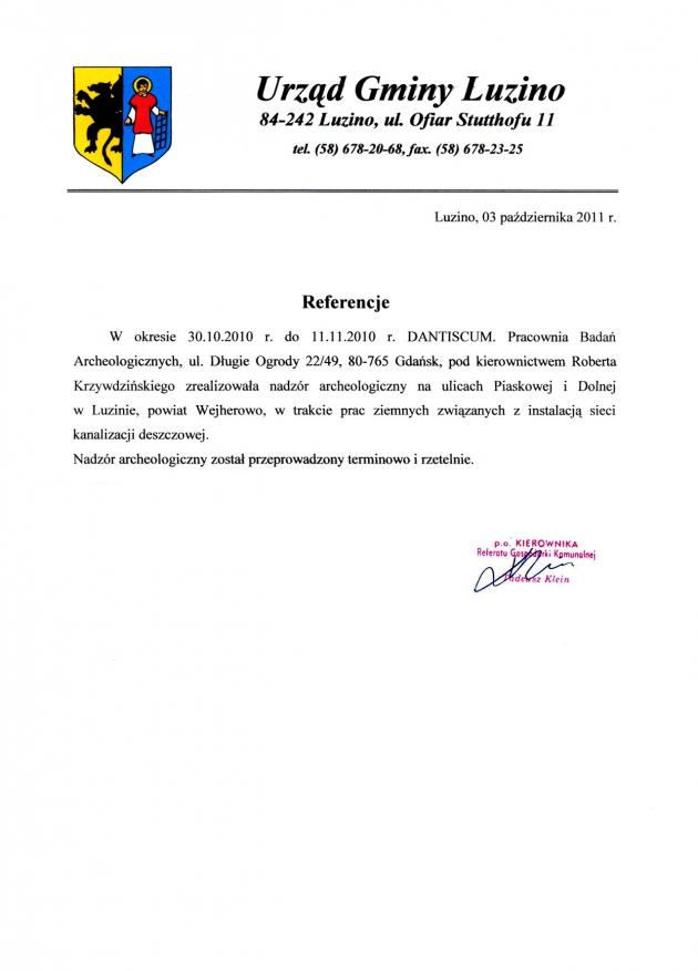 Rferencje - U.G. Luzino_2